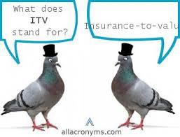 ITV - Homeowners Insurance