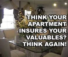 Mandatory Renters Insurance?