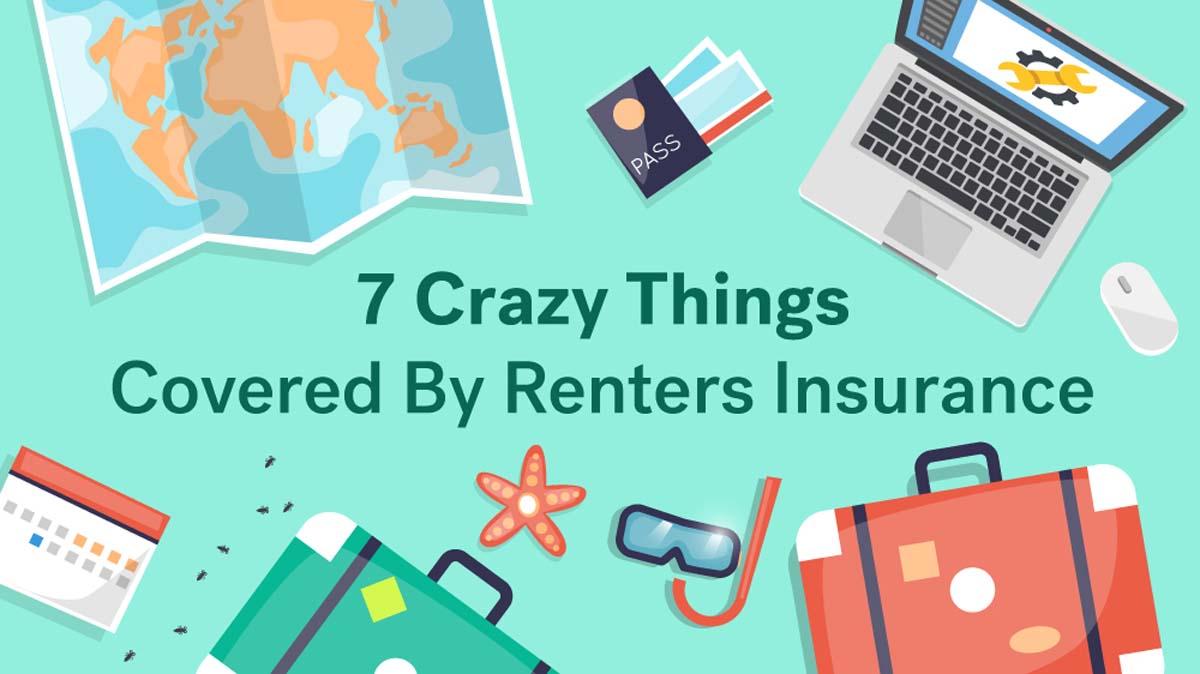 Best CA Renters Insurance