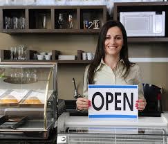 Open Deli Counter