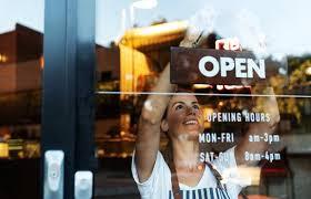 Shop Window - Business Insurance